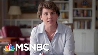 Meet The Retired Fighter Pilot Who Will Take On Sen. Mitch McConnell | Morning Joe | MSNBC