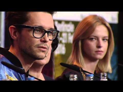 United States of Love | Highlights Press Conference | Berlinale 2016