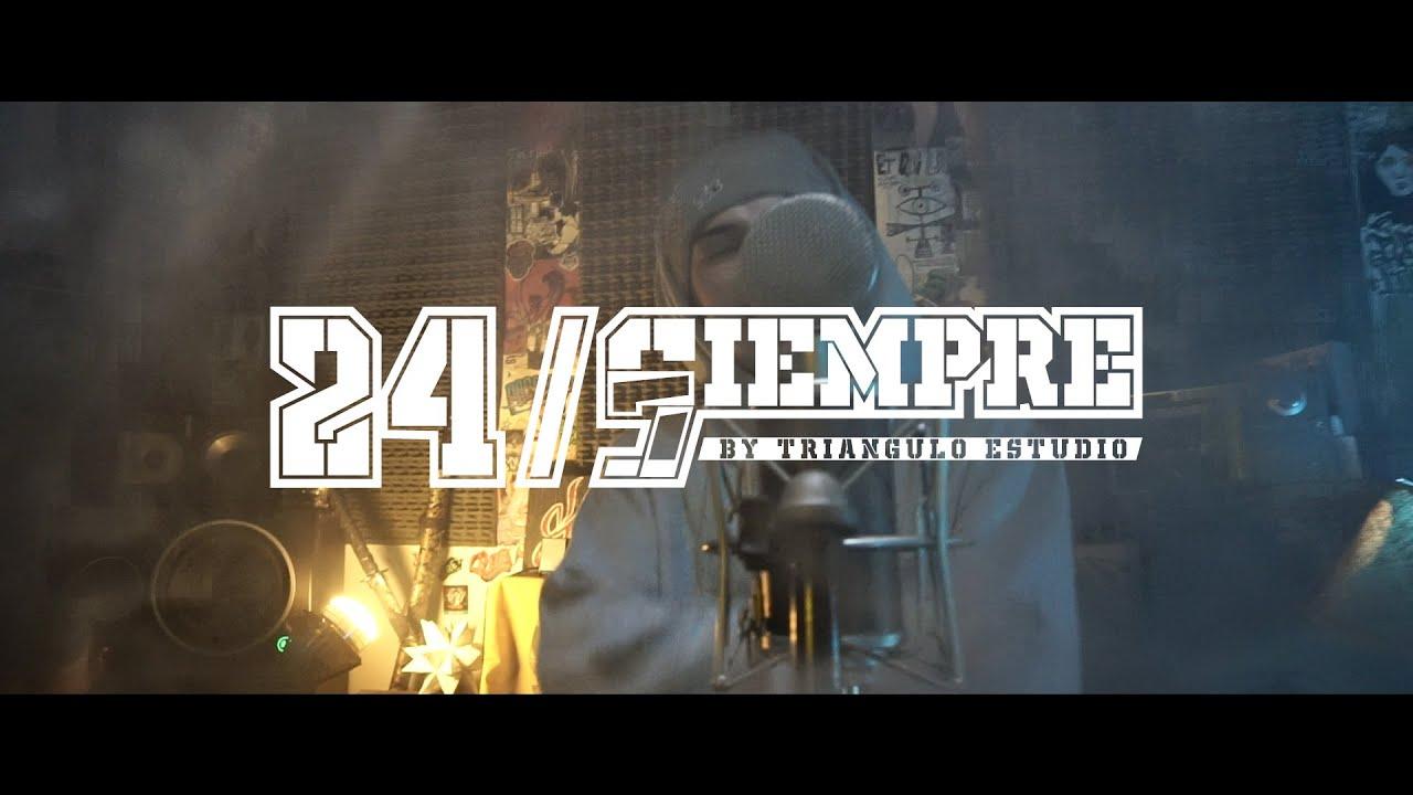 24/siempre - Mir Nicolas - Cypher