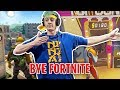 Ninja Plays NEW Battle Royale Game! | Fortnite Best Moments #31