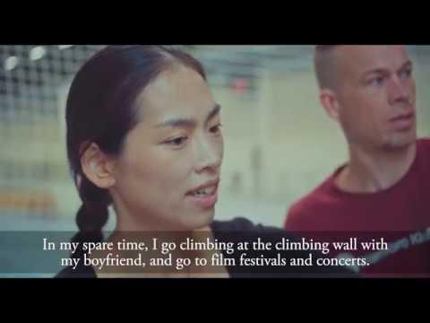 Ran: Living in Copenhagen (English subtitles)