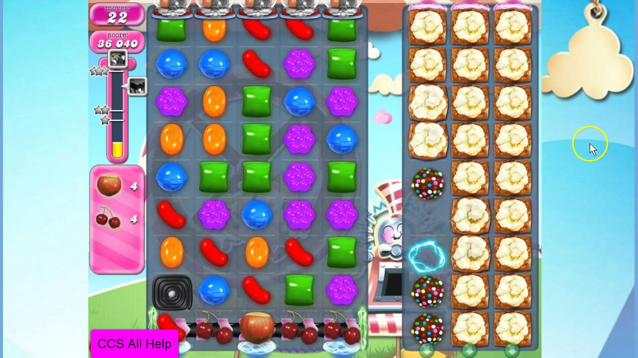 how to play 1773 candy crush