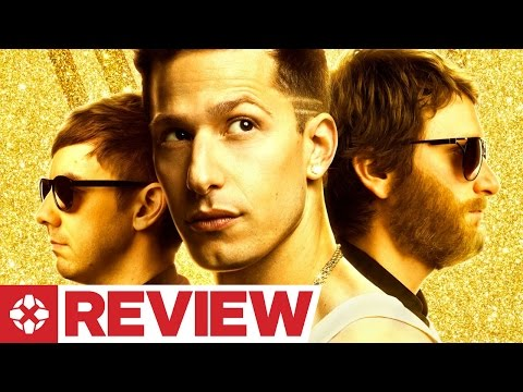 Popstar: Never Stop Never Stopping - Review