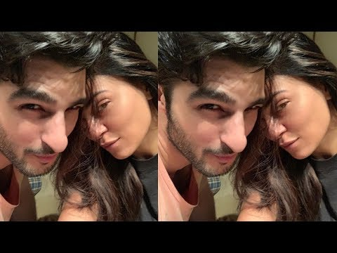 Sushmita Sen spending some quality time with her boyfriend Rohman Shawl