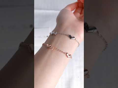 leah bracelet video 2