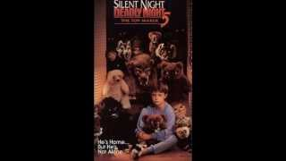 Abandoned Movie Soundtracks, Silent Night, Deadly Night 5 (By Matthew Morse)
