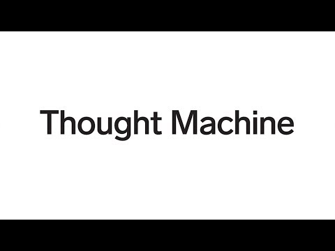 FinovateEurope 2018 / Thought Machine