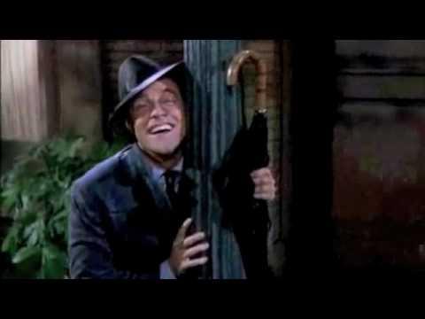 Gene Kelly  Im Singing in the rain  YouTube