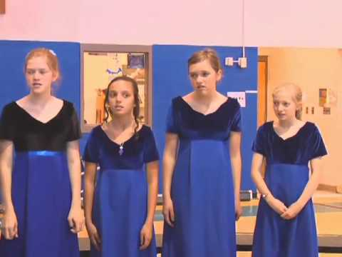 Skyview Middle School Presents Veterans Day Tribute Youtube