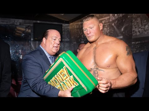 Behind the scenes of WWE Money in the Bank 2019: WWE Day Of