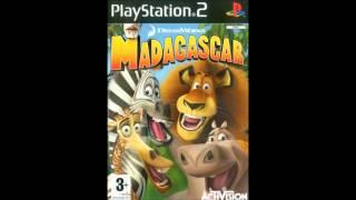 Madagascar The Game Music - Lemur Rave ~Salvarsan~ / Demo Video