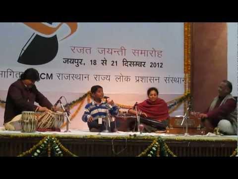 Ja Ja re apne mandirwa by Surendra Singh Panwar