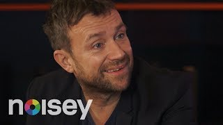 Damon Albarn - The British Masters Season 4, Chapter 4