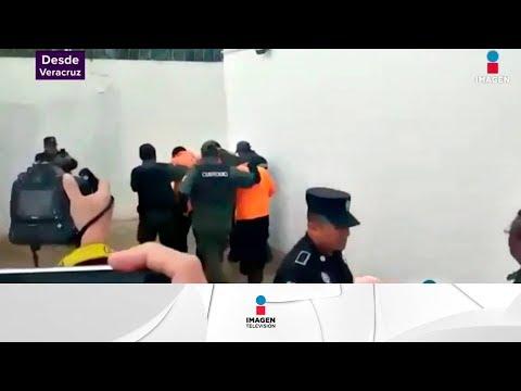 En Veracruz, siguen investigando la desaparición de cuatro personas  | Noticias con Yuriria Sierra