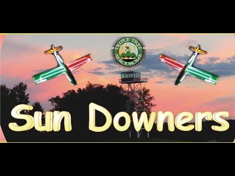 Joe Nall 2016   The Sundowners