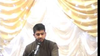 Jashan e Maulood e Kabaa   Wiladat of Imam Ali as   Mohamedabbas Karim