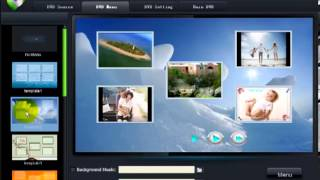 How to burn video to DVD with BlazeVideo DVD Creator