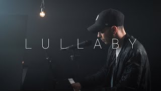 Nickelback - Lullaby (Acoustic Cover by Dave Winkler)