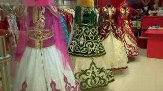 В Шымкенте открылся универсальный свадебный центр