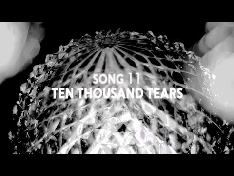 """Candiria """"While They Were Sleeping"""" album concepts: #11 Ten Thousand Tears"""