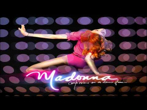 Madonna - I Love New York (Album Version)