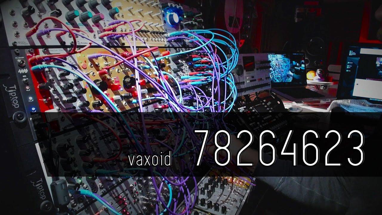 78264623 live modular synth jam youtube. Black Bedroom Furniture Sets. Home Design Ideas