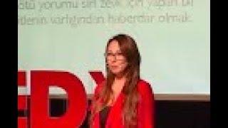 Hangi Çılgın Bana Sınır Koyacakmış? Şaşarım! | Simay Dinç | TEDxGündoğduKoleji