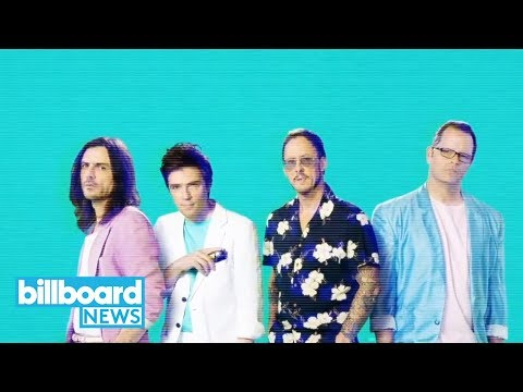 Weezer Surprises Fans With Cover Album 'The Teal Album' | Billboard News Mp3