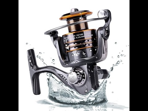 Top 10 Cheap Spinning Reels You Can Buy Online