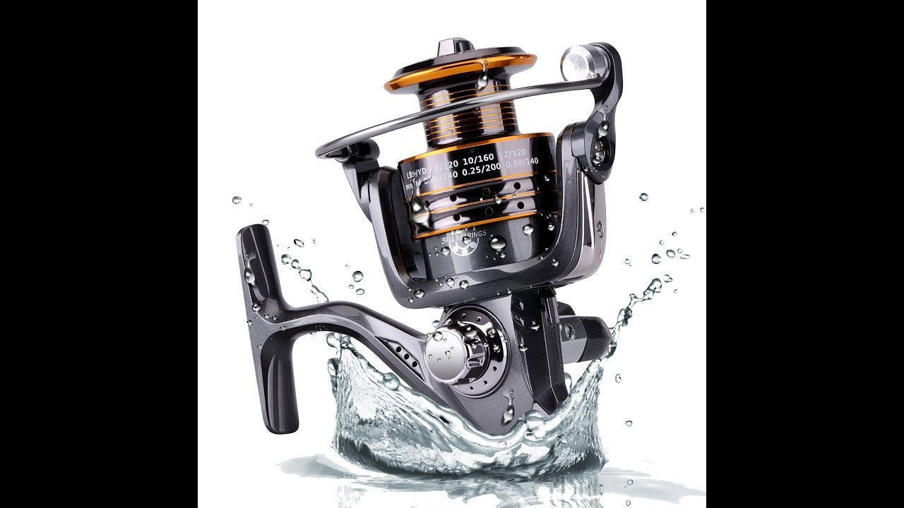 top 10 cheap spinning reels you can buy online - youtube, Fishing Reels