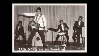 Jack Dens & The Swallows - Dreams gonna be real / Won