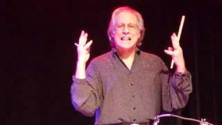 Max Weinberg's Jukebox - Sympathy for the Devil 11-29-19
