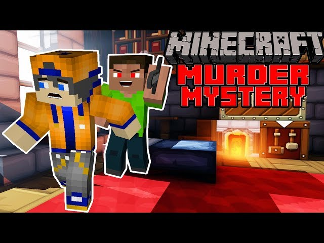 ??????????????? | Minecraft - Hypixel Murder Mystery | Khmer
