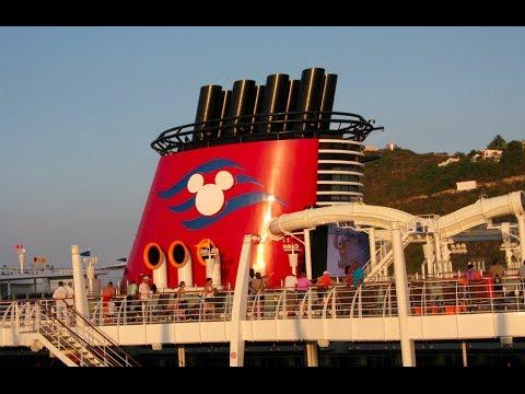 Disney Fantasy Cruise Ship Horn - When You Wish upon a ...