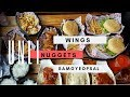 Meallennials Food & Fashion Hub - 299 ONLY Unlimited Wings, Nuggets and Samgyeopsal