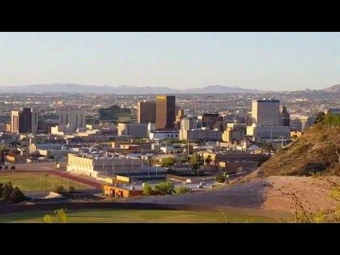 XPLORE: Downtown El Paso