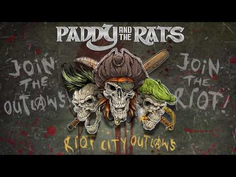 Paddy And The Rats — One Last Ale