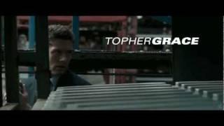 Двойной агент / The Double - русский трейлер (Ричард Гир)