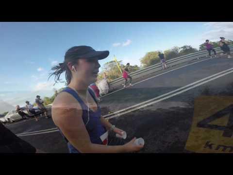 The Running Cam - 2016 Great Ocean Road Half Marathon