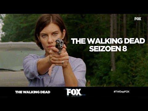 THE WALKING DEAD | It Ends Now Seizoen 8 Launch | FOX