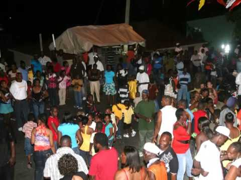 MONTSERRAT FESTIVAL 50 SOCA 2012 (VOLCANICITY)