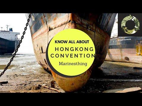 hongkong-ship-recycling-convention-//-india's-action-on-it//-marinesthing