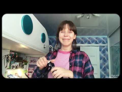BTS OFFICIAL LIGHT STICK | РАСПАКОВКА