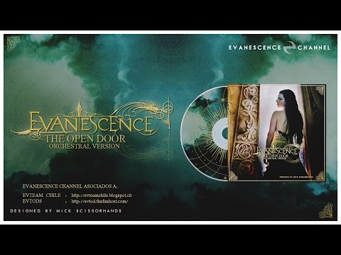 Evanescence - The Open Door (Orchestral Version) | Download Free.
