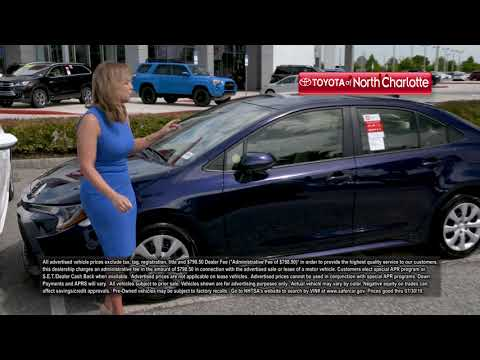 Toyota Of Charlotte >> Toyota Of North Charlotte Wsoc Tv