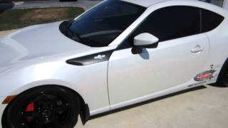 INCREDIBLE !!! *** 2013 SCION FRS *** TURBO *** FOR SALE !!!