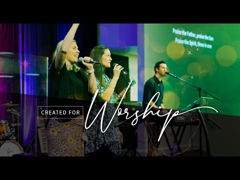 Created for Worship 2021