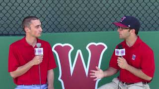 Gatemen Baseball Network Pregame: Wareham Gatemen vs. Falmouth Commodores (7/7/18)
