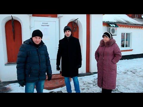 Депутати Кулінєєв та Похольчук перевірили роботу цілодобових пунктів обігріву Умані