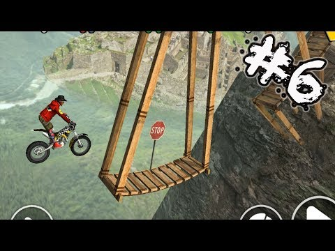 Trial Xtreme 4 - Bike Racing Game - Motocross Racing Gameplay Walkthrough Part 6 (iOS, Android)